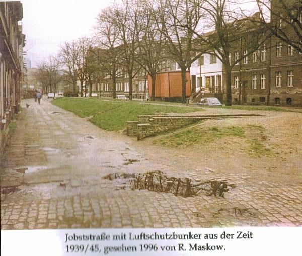 weltkrieges bombe jahnplatz ticker